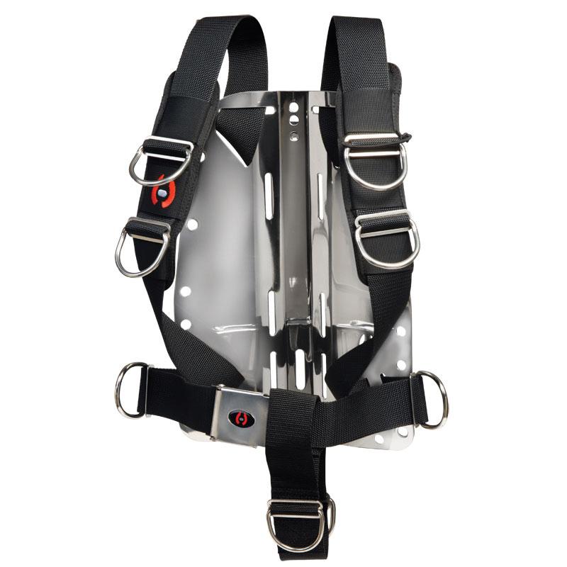 Подвесная система HOLLIS SOLO (комплект ремней без спинки)